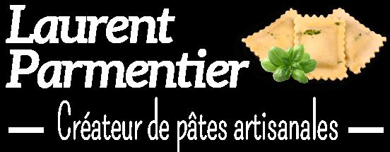 Les pâtes de Laurent Parmentier